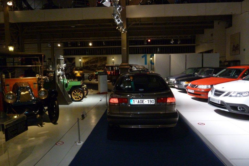 SAAB STORY Autoworld 024