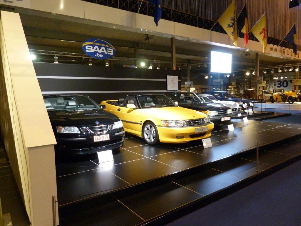 SAAB STORY Autoworld 058