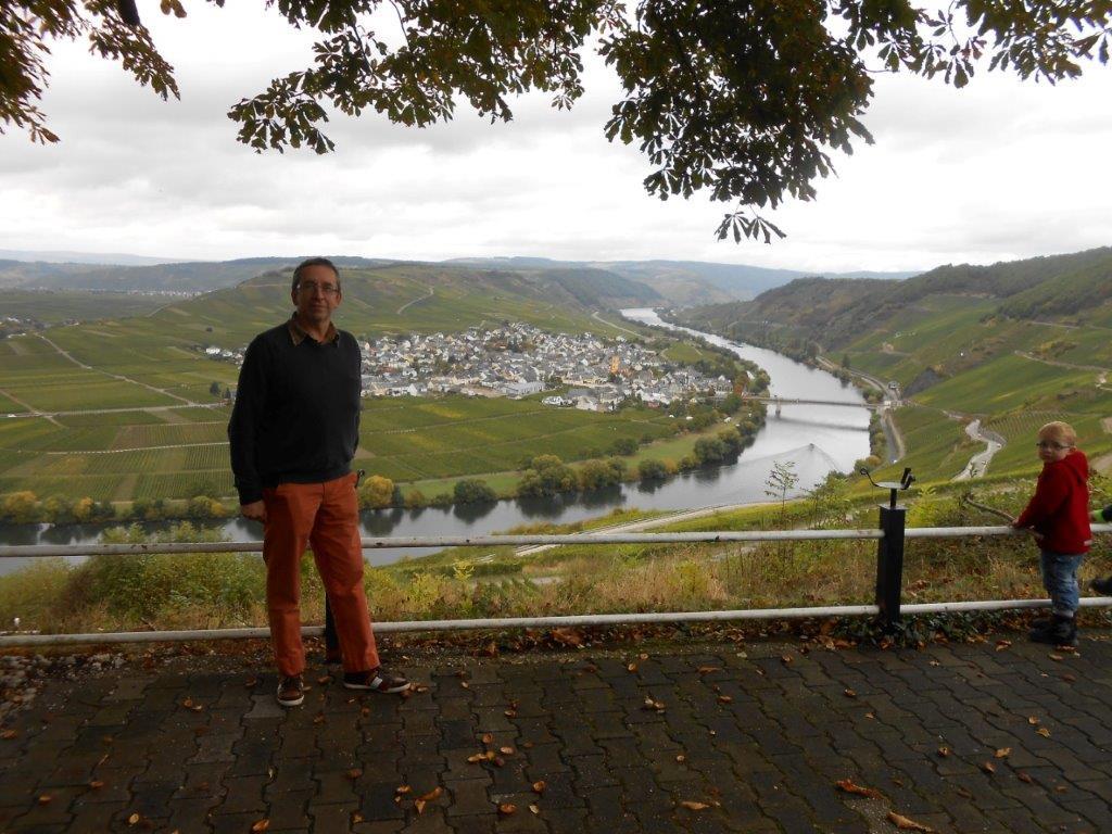 Saabclubweekend  van 14t.e.m. 16 Oktober 2016 te Trittenheim   (35)