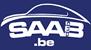 Saabclub Belgium VZW-ASBL Logo