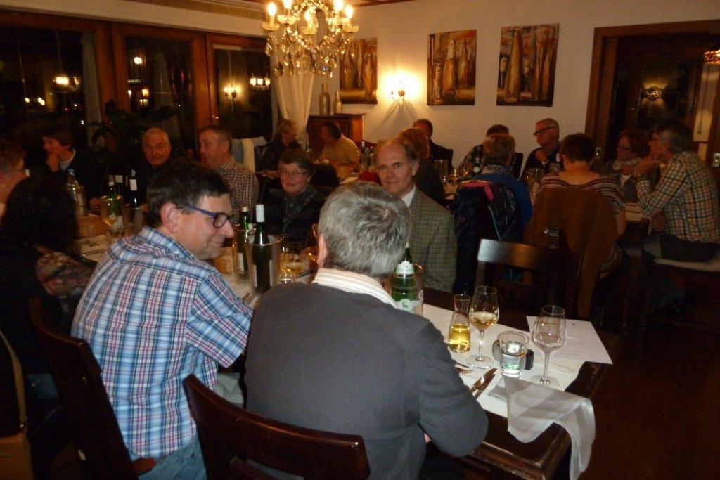 Saabclubweekend  van 14t.e.m. 16 Oktober 2016 te Trittenheim (2)