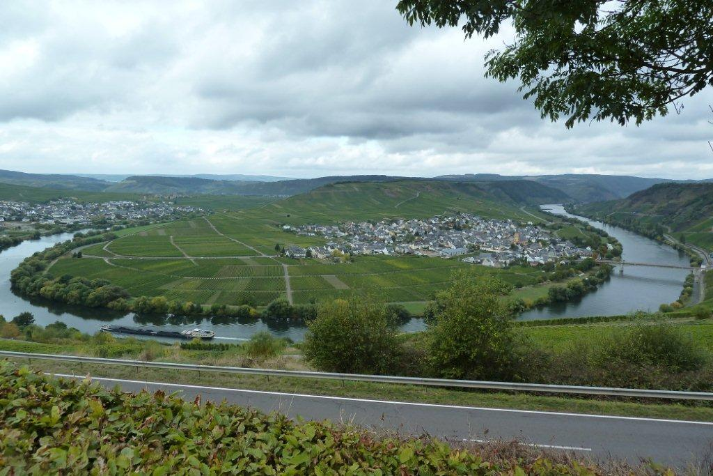 Saabclubweekend  van 14t.e.m. 16 Oktober 2016 te Trittenheim (28)