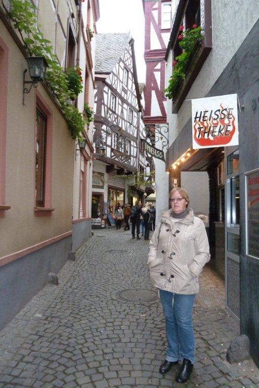 Saabclubweekend  van 14t.e.m. 16 Oktober 2016 te Trittenheim (32)