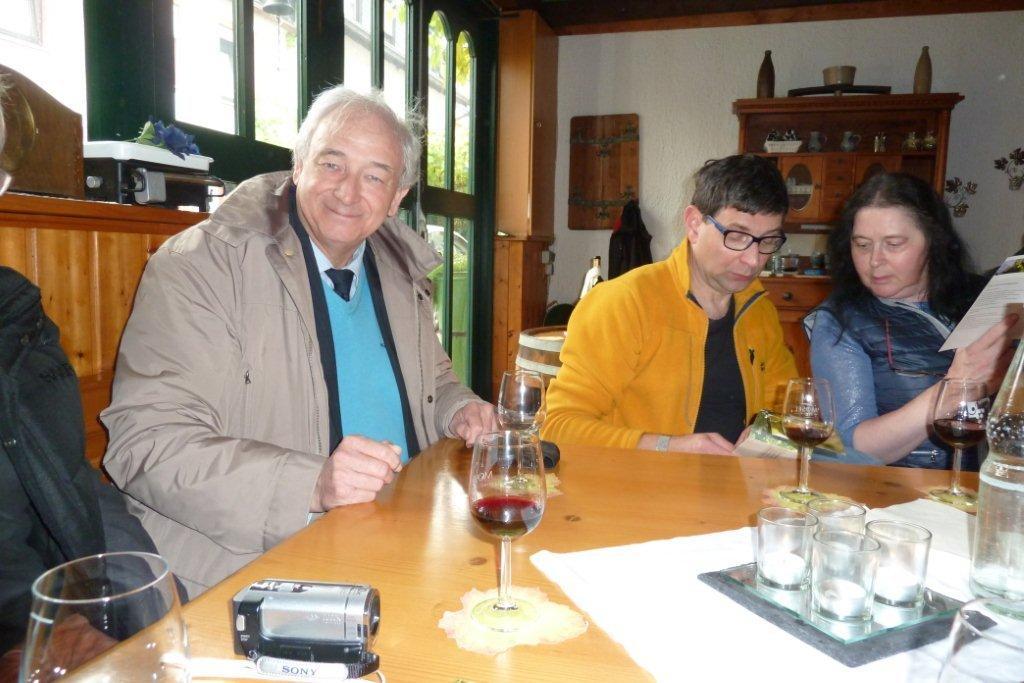 Saabclubweekend  van 14t.e.m. 16 Oktober 2016 te Trittenheim (40)