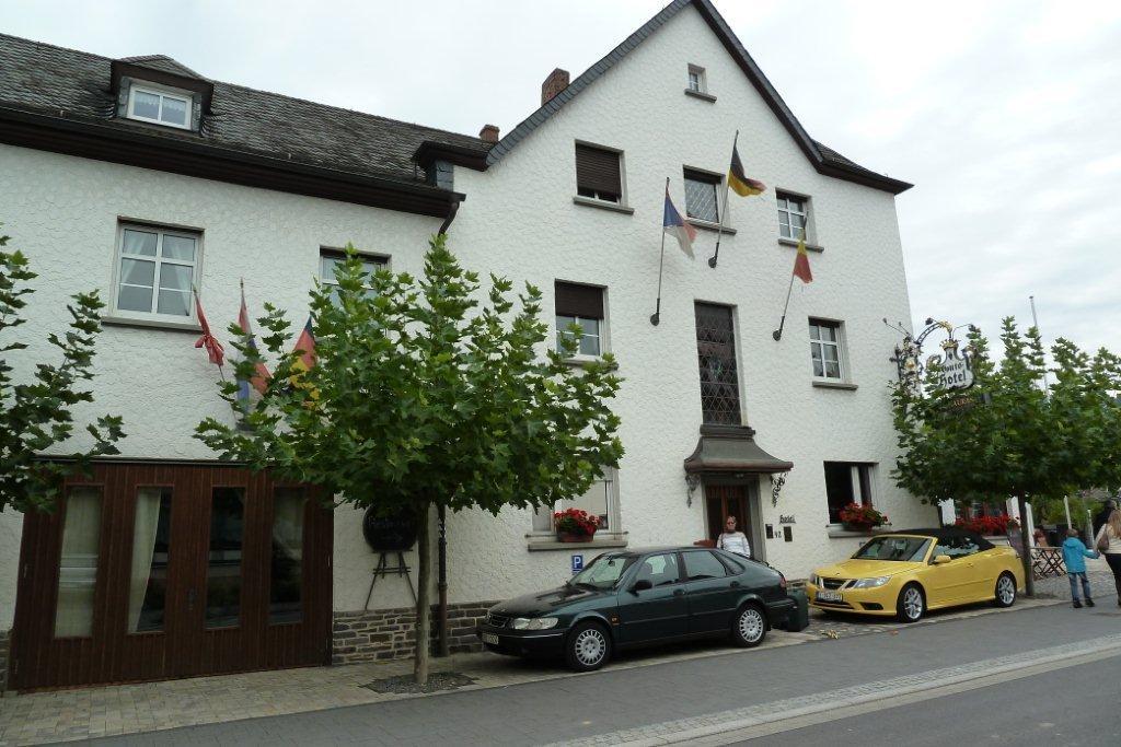 Saabclubweekend  van 14t.e.m. 16 Oktober 2016 te Trittenheim (51)
