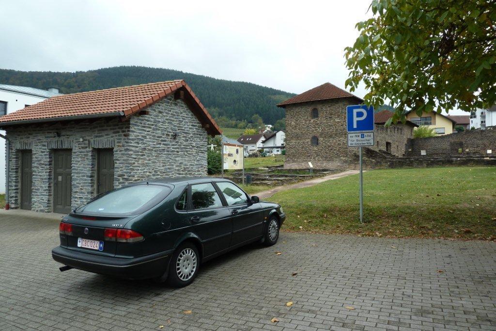 Saabclubweekend  van 14t.e.m. 16 Oktober 2016 te Trittenheim (9)