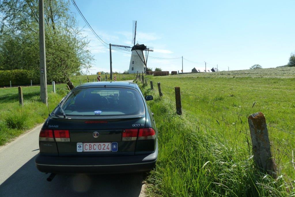 Saabclub Lenterondrit 30 April 2017 (14)