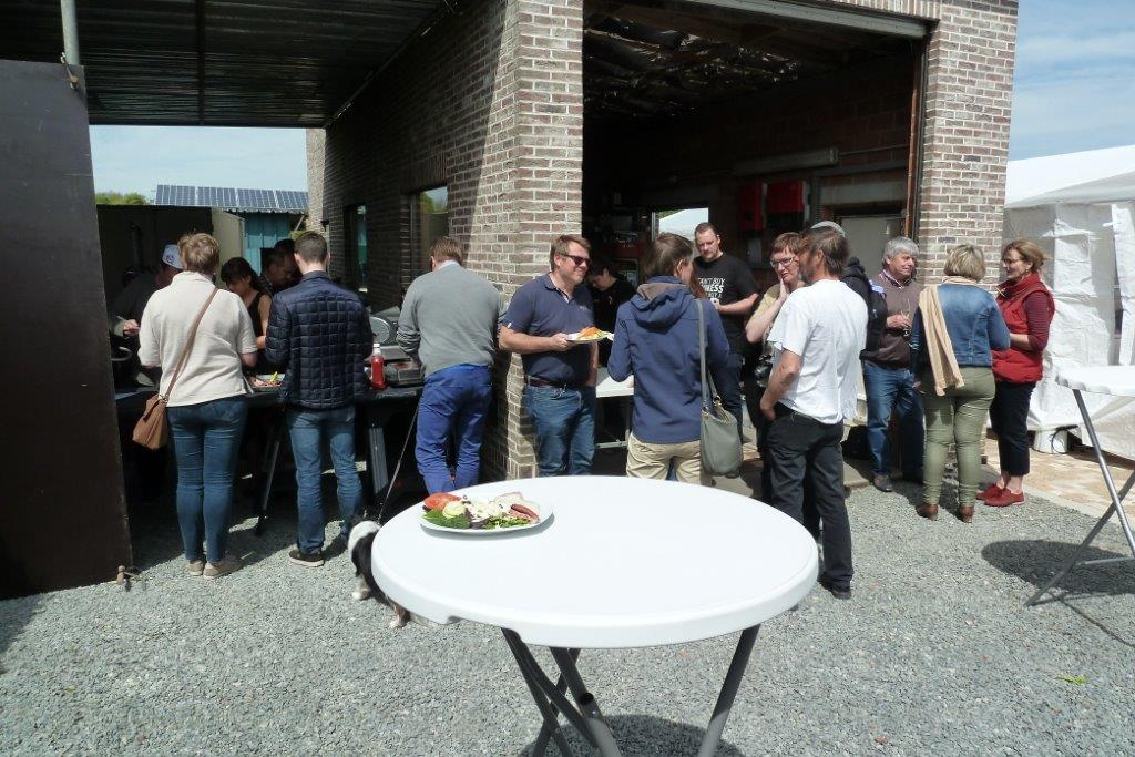 Saabclub Lenterondrit 30 April 2017 (26)