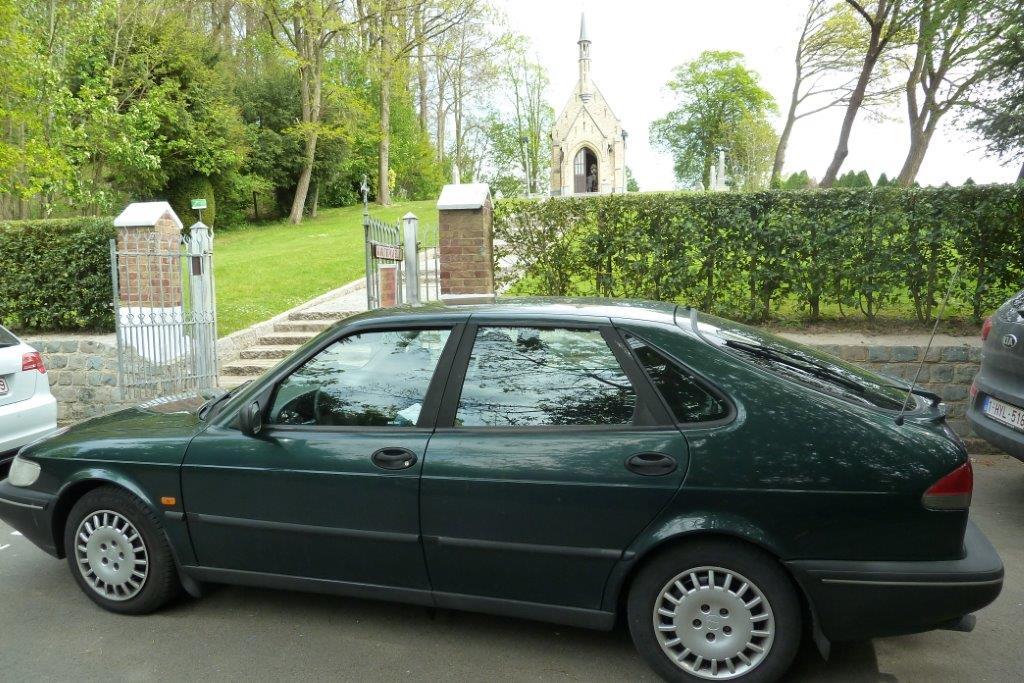 Saabclub Lenterondrit 30 April 2017 (29)