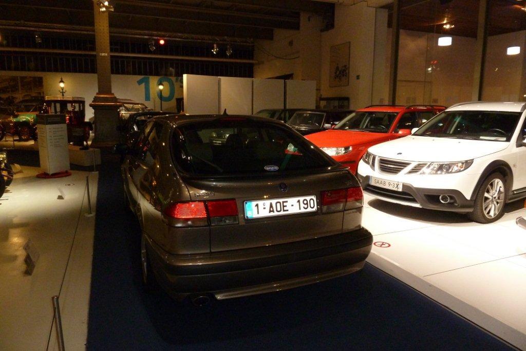 SAAB STORY Autoworld 025