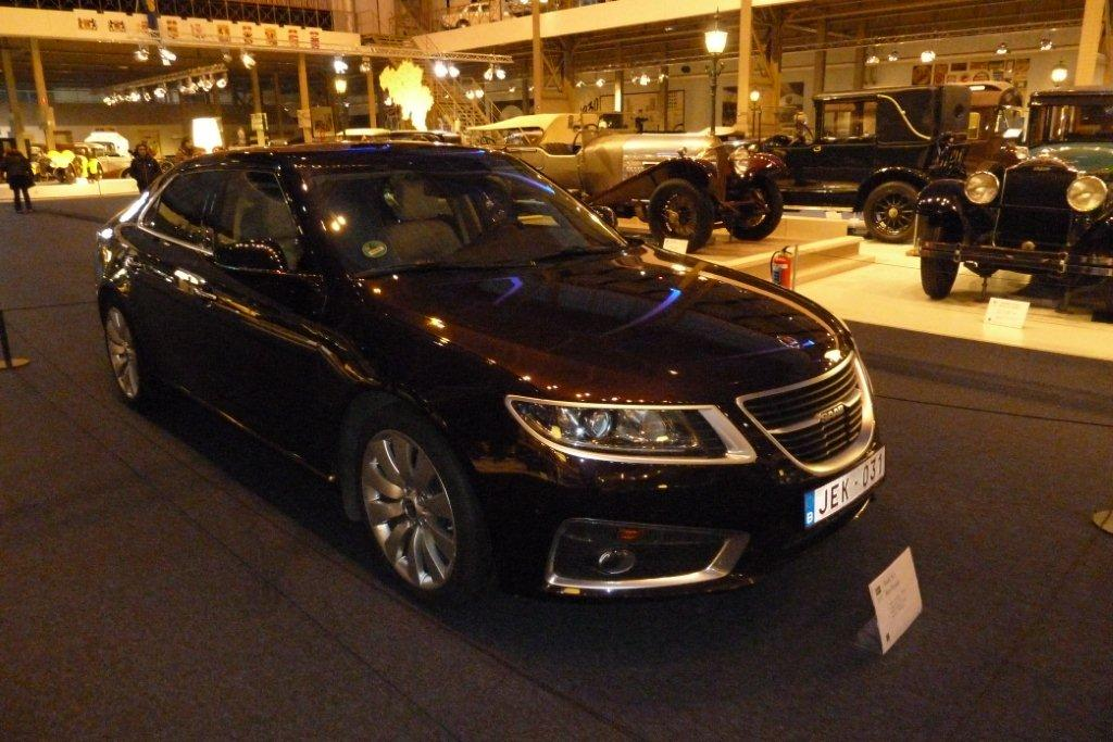 SAAB STORY Autoworld 043