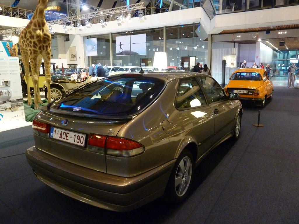 SAAB STORY Autoworld 046